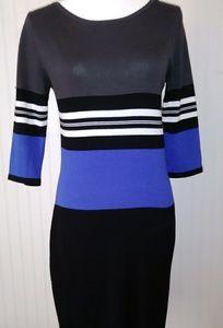 Dresses & Skirts - Allison Brittney sweater dress.